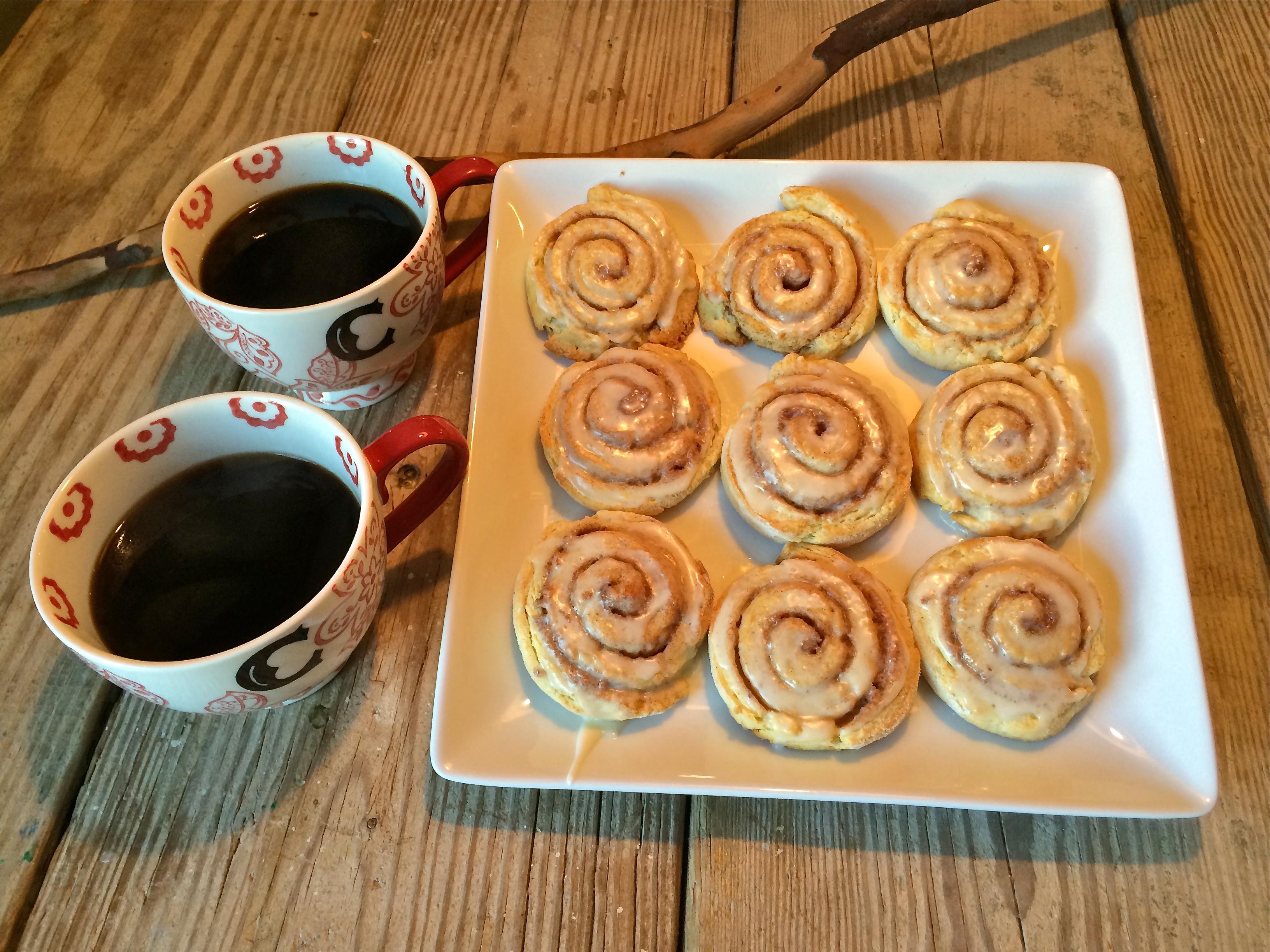 Sweet Sunday Mornings Sweet Sunday Morning Cinnamon